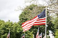 July 4th Celebrations at U.S. Embassy, Dublin, 2013