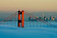 Golden Gate Bridge (Featured)