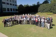 AVVBA 101005 Lunch Group Salute