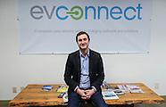 Jordan Ramer, CEO of EV Connect.