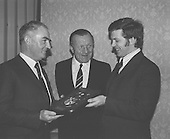 04.02.1974 GAA Personality of the Month [G24]
