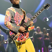 Prince Performing Live at the MGM Grand in Las Vegas