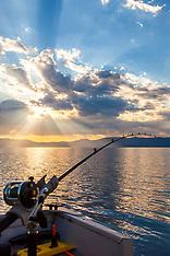 Fishing Lake Tahoe Gallery