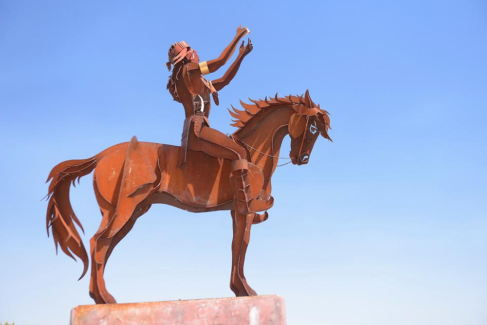 San Carlos Apache Reservation,Arizona, USA