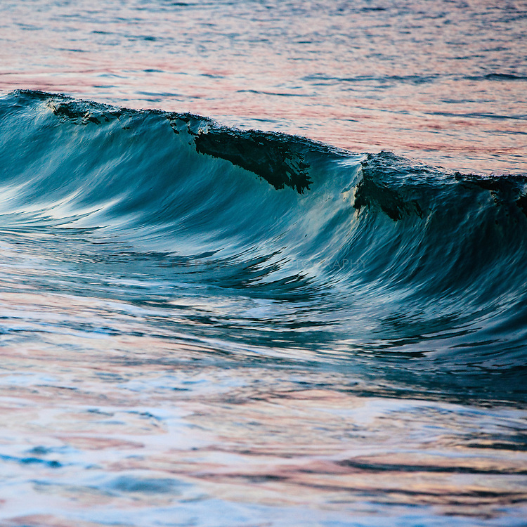 Sunrise at Chocomount Beach