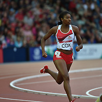 women's 400m
