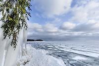 Little Presque Isle Point<br /> Michigan's Upper Peninsula