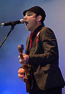 V Festival 2010, Hylands Park, Chelmsford, Essex Britain - 21st August 2010...The Parlotones - Kahn Morbee
