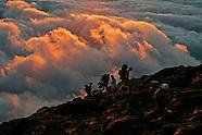 Travel - Hiking the Pico Mountain