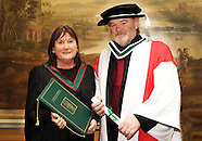 02/10/2010 NUI Honorary Conferring Merrion Square