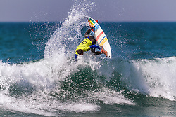 SAN CLEMENTE, California/USA (Sunday, September 16, 2012) -Adriano De Souza (BRA), during round 1 heat 1 at the 2012 Hurley PRO held in Lower Trestles. All fees must be agreed prior to publication, Byline and/or web usage link must read PHOTO © Eduardo E. Silva/SILVEX.PHOTOSHELTER.COM.