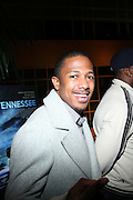 "Nick Cannon at the 12th Annual  Urbanworld Film Festival screening of ""Tennessee""  held in NYC at the AMC Loews Theater on September 12, 2008..The Urbanworld  Film Festival is dedicated to showcasing the best of urban independent film.."