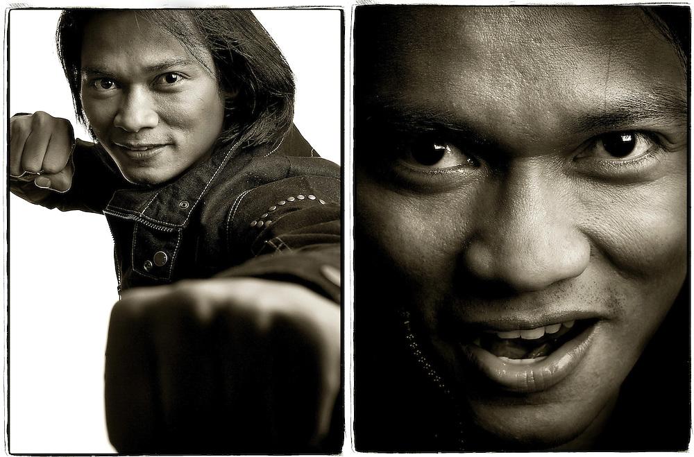 Tony Jaa Actor and Martial Arts Master
