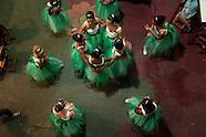 Ballet in Rio