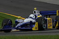 Mike Conway, Camping World GP, Watkins Glen, Indy Car Series