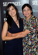 JUL 03 2014 Daisy Lowe Book Signing