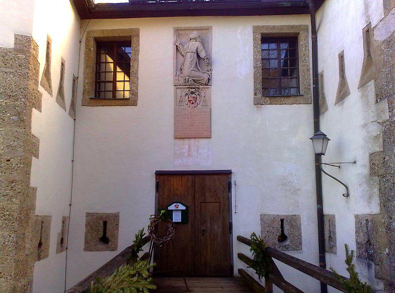 Franzens castle