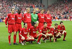 050503 Liverpool v Chelsea