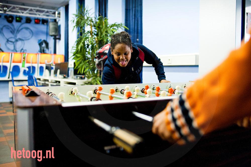 Nederland, arcon bij artikel frans van ginkel