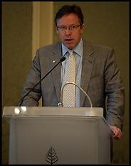 APR 20 2013 British Ambassador in Doha Michael O'Neil
