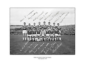 1967 All Ireland Football Final