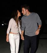 7/26/2002 - Jennifer Lopez and Ben Afleck