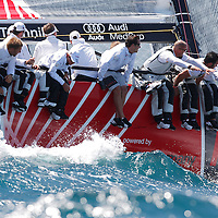 EQUIPAGES VOILE SPORTIVE