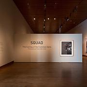 Chazen Musuem of Art   Squad   Faisal Abdu'Allah