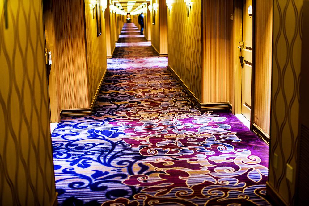 Las Vegas carpets.