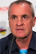 Media Conference with Santos Tour Down Under Race Director, Mike Turtur Tour Down Under, Australia on the 14 of January 2017 ( Credit Image: © Gary Francis / ZUMA WIRE SERVICE )
