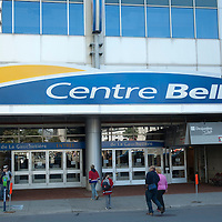 Centre Bell Ice Arena