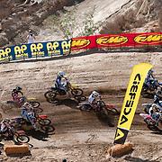 2009 WORCS-Bike-Round 9-Glen Helen