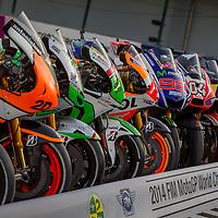 2014 MotoGP World Championship, Round 1, Losail, Qatar, 23 March 2014