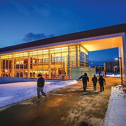 Events Center/SAC/McGuirk