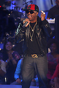 The Dream performs at the Grey Goose and BET Presents ' Rising Icons ' featuring The Dream held at BET Studios on July 28, 2009 in New York City