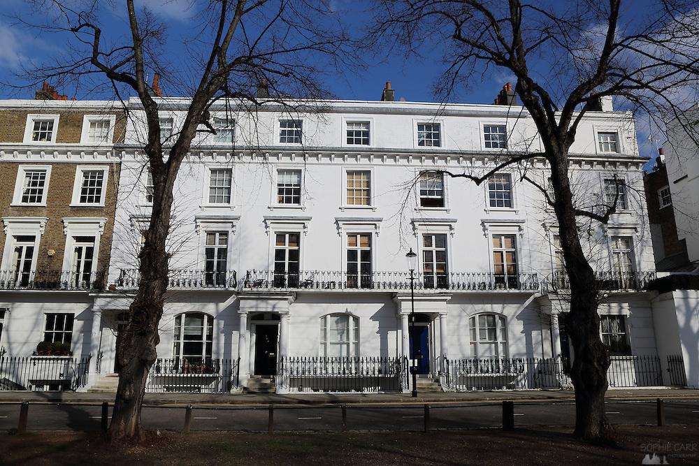 The Royal Avenue, Chelsea, London