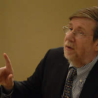 David Kessler - 'Obesity and Chronic Disease: Making and Unmaking the Epidemic'