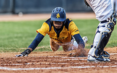 2017 A&T Baseball vs Mount St. Mary's (Game 2)
