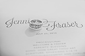Jennica & Fraser's Wedding Full Collection