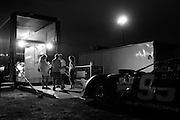 Scott Morgan/The Hawk Eye. Saturday June 24, 2006 at the 34 Raceway in Middletown, Iowa.