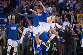 20150402 - Phoenix Suns @ Golden State Warriors