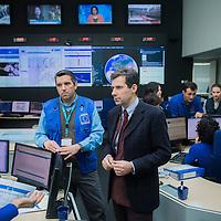 Brussels, Belgium, 31 March 2015<br /> EU Civil Protection.<br /> Photo: European Commission - Ezequiel Scagnetti