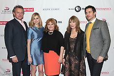 DEC 08 2014 Downton Abbey Photo Call