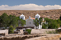 CASABINDO, IGLESIA DE LA ASUNCION, PROV. DE JUJUY, ARGENTINA