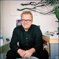 Michael Van Valkenburgh