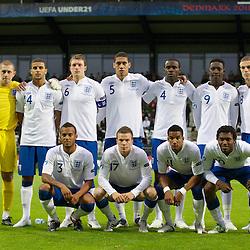 110619 Czech Rep v England
