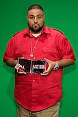 7/18/2011 - BET 106 And Park Presents DJ Khaled