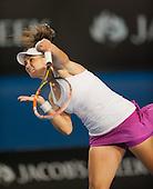 Tennis - Casey Dellacqua