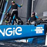 11/10/2017, Marseille (FRA,13), GC32 Racing Tour Marseille, Practice Day GC32 Racing Tour , Marseille One Design, the grand finale of the 2017 GC32 Racing Tour,  12-15 October 2017<span>¨Photo Gilles Martin-Raget</span>