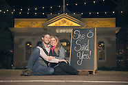 Allison & Allistair's Engagement